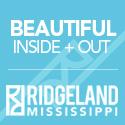 Visit Ridgeland Home Square Ad