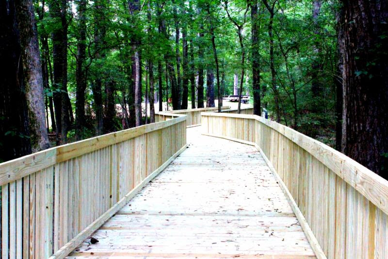 The Dan Overly Boardwalk to be dedicated on October 11 in Ridgeland.