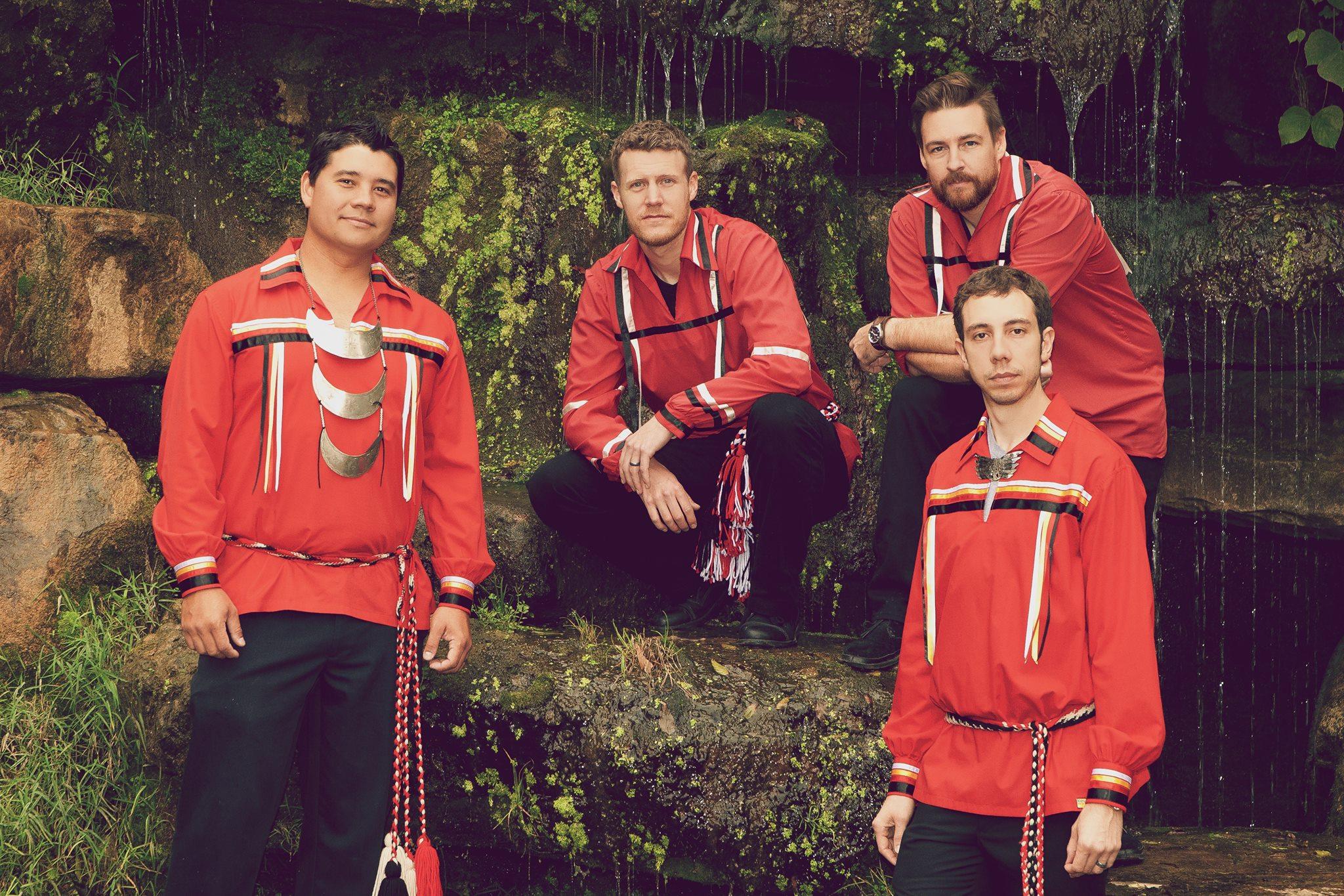 INJUNITY Band