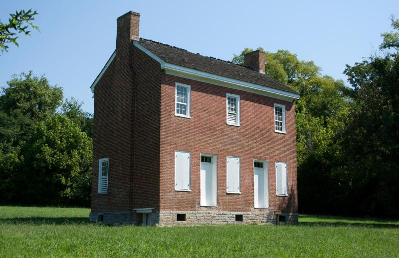 Gordon House
