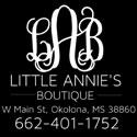 Little Annie's Boutique