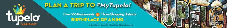 Tupelo Mural Plan Your Trip