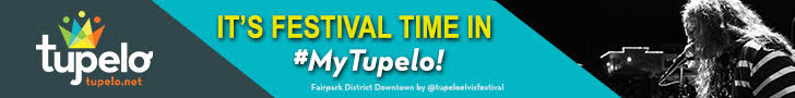 Tupelo Events